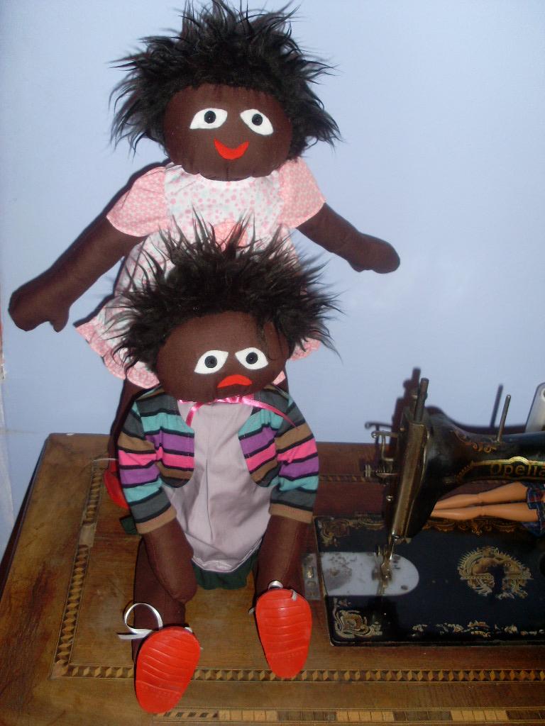 Äthiopien3 der Puppendoktor